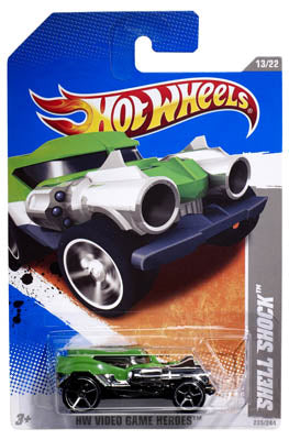 HOT WHEELS MASINA DIE CAST - MATTEL (5785)