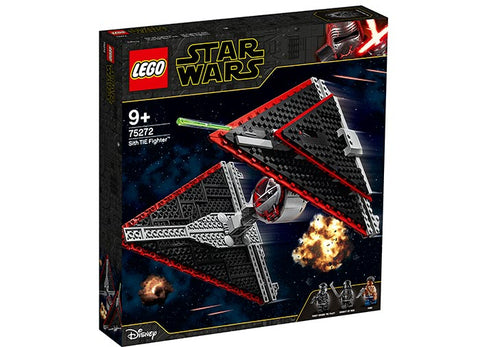 TIE FIGHTER  SITH - LEGO (75272)
