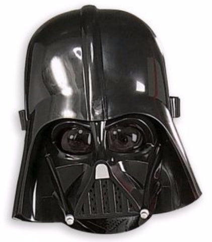 STAR WARS - MASCA DARTH VADER - RUBIES (3441)