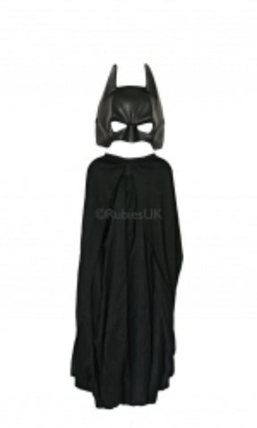 COSTUM CARNAVAL - BATMAN THE DARK KNIGHT - RUBIES (5482)