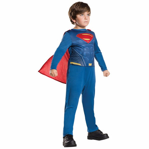 COSTUM CARNAVAL - SUPERMAN - RUBIES (32525)