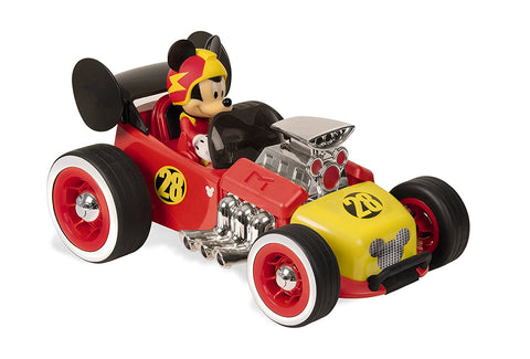 MASINA RC MICKEY ROADSTER RACERS 2,4 GHZ - IMC (182448)