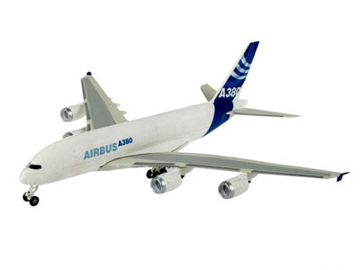 AIRBUS A380 REVELL RV6640 - REVELL