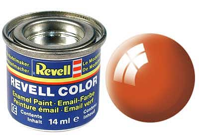 ORANGE, GLOSS 14 ML REVELL - REVELL (RV32130)