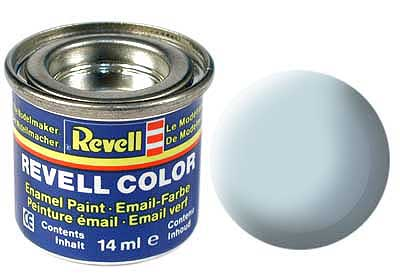LIGHT BLUE, MAT 14 ML - REVELL (32149)
