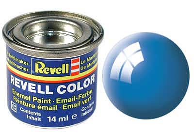 LIGHT BLUE, GLOSS 14 ML - REVELL (32150)