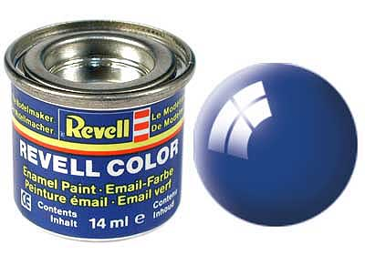 BLUE, GLOSS 14 ML - REVELL (RV32152)