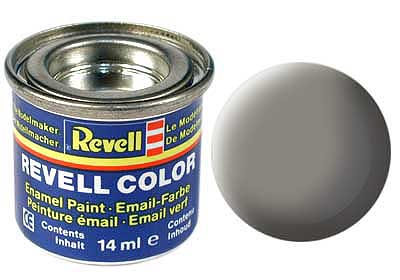 STONE GREY, MAT 14 ML - REVELL (32175)