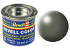 GREYISH GREEN, SILK 14 ML - REVELL (32362)