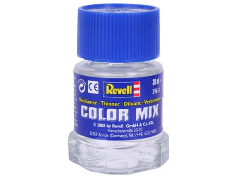 COLOR MIX, VERDÜNNER 30ML - REVELL (RV39611)