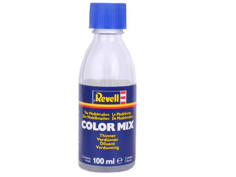 COLOR MIX, VERDÜNNER 100ML REVELL RV39612 - REVELL