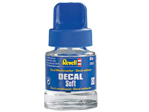 DECAL SOFT, 30ML REVELL RV39693 - REVELL