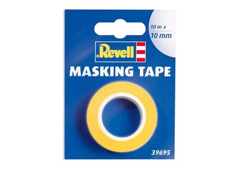 MASKING TAPE 10MM REVELL RV39695 - REVELL