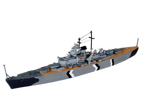 MODEL SET BISMARCK REVELL RV65802 - REVELL