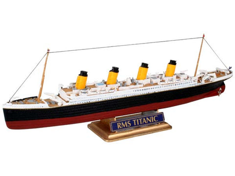 MODEL SET R.M.S. TITANIC REVELL RV65804 - REVELL