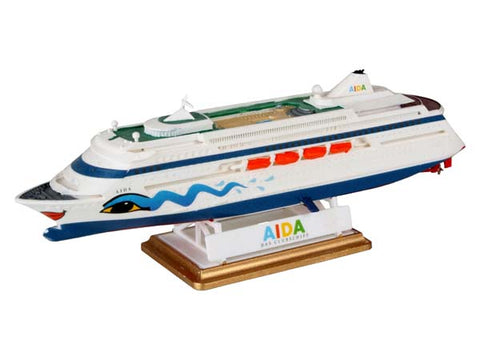 MODEL SET AIDA - REVELL (RV65805)