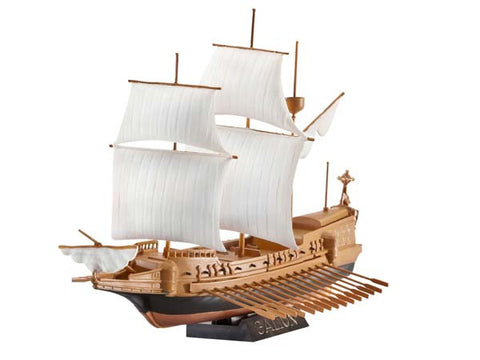 MODEL SET SPANISH GALLEON 65899