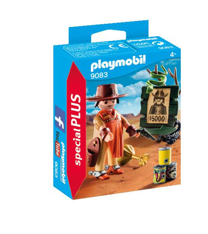 COWBOY - PLAYMOBIL (PM9083)