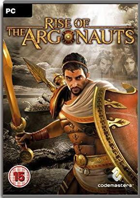 RISE OF THE ARGONAUTS - STEAM - PC - EMEA, US & ASIA