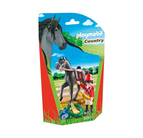 JOCHEU - PLAYMOBIL (PM9261)