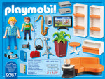SUFRAGERIE - PLAYMOBIL (PM9267)