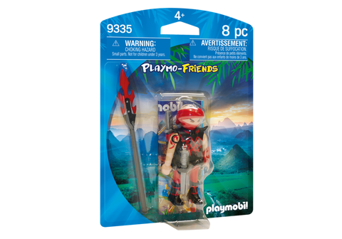 FIGURINA - NINJA - PLAYMOBIL (PM9335)