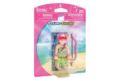 FIGURINA - ZANA - PLAYMOBIL (PM9339)