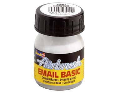 AIRBRUSH EMAIL BASIC 25ML - REVELL (39001)