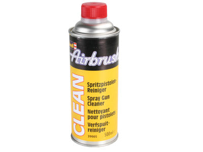 AIRBRUSH CLEAN 500 ML REVELL RV39005 - REVELL