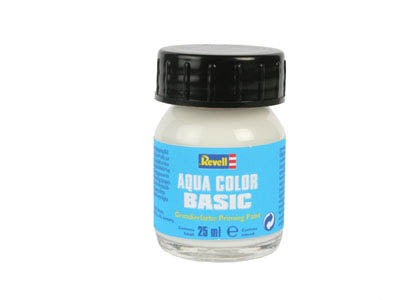 AQUA COLOR BASIC 25ML - REVELL (39622)