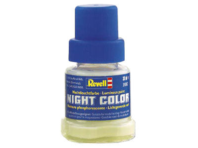 NIGHT COLOR 30ML - REVELL (39802)