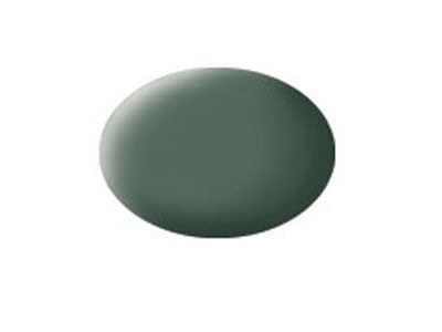 AQUA GREENISH GREY MAT - REVELL (36167)