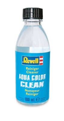 AQUA COLOR CLEAN 100 ML - REVELL (39620)