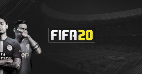 FIFA 20 - ORIGIN - MULTILANGUAGE - WORLDWIDE - PC Libelula Vesela Jocuri video