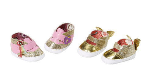 BABY ANNABELL - PANTOFIORI 'DIVERSE MODELE' - ZAPF (ZF700853)