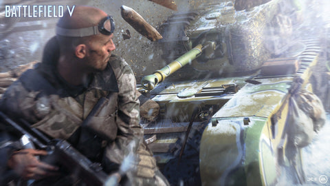 BATTLEFIELD 5 (ENG/ES/FR) - ORIGIN - PC