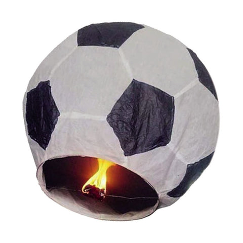 LAMPION MINGE DE FOTBAL 100CM BIG PARTY (BP32010)