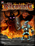 THE BACONING - STEAM - WORLDWIDE - MULTILANGUAGE - PC