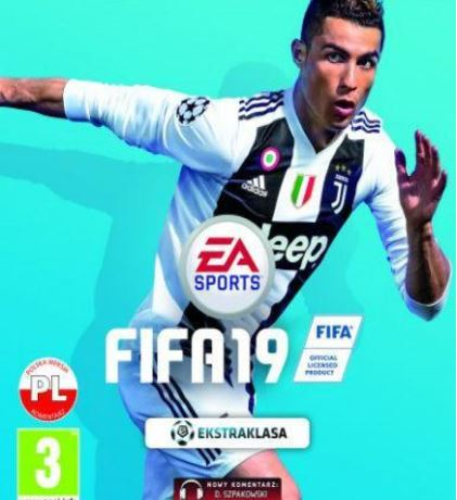 FIFA 19 EN - ORIGIN - PC - WORLDWIDE Libelula Vesela Jocuri video