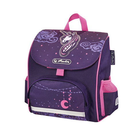 GHIOZDAN NEECHIPAT MINI SOFTBAG UNICORN NIGHT - HERLITZ (HZ50014071)