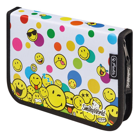 PENAR NEECHIPAT SMILEYWORLD RAINBOW FACES - HERLITZ (HZ50015399)