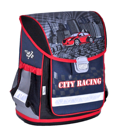 GHIOZDAN CITY RACING - REYBAG (M8640204)