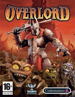 OVERLORD - STEAM - PC - EMEA, US & ASIA