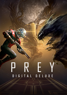 PREY 2017 (DIGITAL DELUXE EDITION) - STEAM - MULTILANGUAGE - WORLDWIDE - PC Libelula Vesela