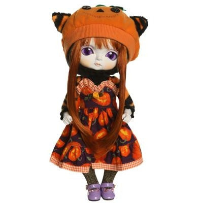 PAPUSA DECOR PUMPKIN - TOFFEE (GL6X170)