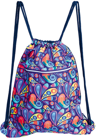 SAC SPORT PAISLEY - S-COOL (SC776)