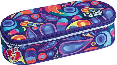 PENAR 1 COMPARTIMENT PAISLEY - S-COOL (SC777)