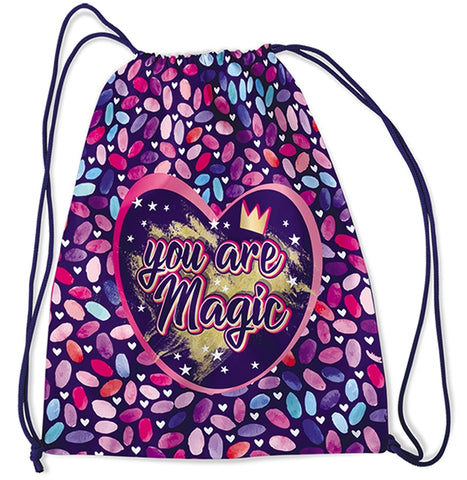 SAC SPORT YOU ARE MAGIC - S-COOL (SC895)
