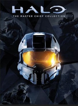 HALO: THE MASTER CHIEF COLLECTION - STEAM - MULTILANGUAGE - WORLDWIDE - PC