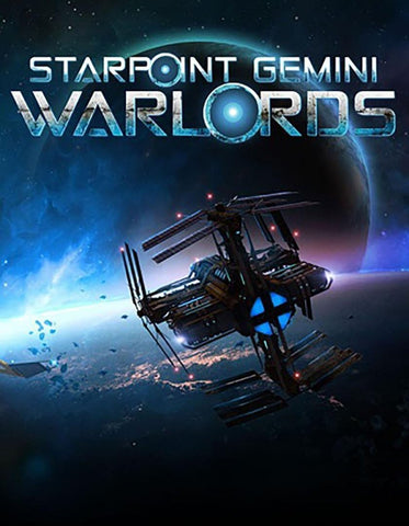STARPOINT GEMINI WARLORDS - STEAM - PC
